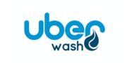 Sponsor logo uber