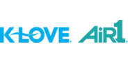 Sponsor logo klove logo