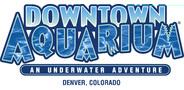 Sponsor logo aquarium
