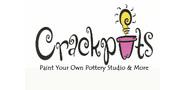 Sponsor logo crackpots