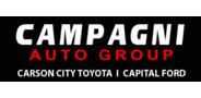 Sponsor logo carson city toyota