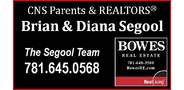 Sponsor logo brian and diana segool logo 2