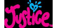 Sponsor logo justice color