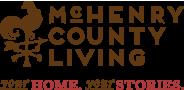 Sponsor logo mchenry county living logo
