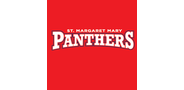 Sponsor logo panther wordmark