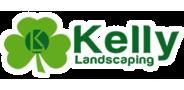Sponsor logo kellylandscaping
