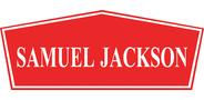 Sponsor logo samuel jackson logo   vector format