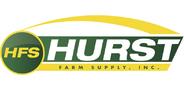 Sponsor logo hurst