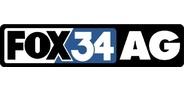 Sponsor logo fox34ag