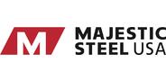 Sponsor logo majesticsteelprimarylogo