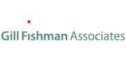 Sponsor logo gillfishman