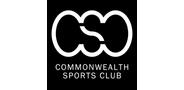 Sponsor logo commonwealth sports club for website