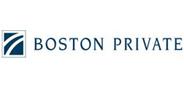 Sponsor logo boston private bank