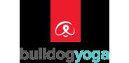 Sponsor logo bulldog logo color