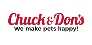 Sponsor logo big image chuckdons logo 2color