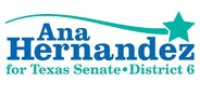 Sponsor logo ana for senate
