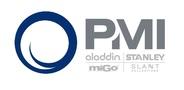 Sponsor logo pmi logo