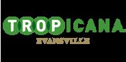 Sponsor logo logo tropevansville gold