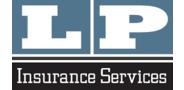 Sponsor logo lp insurance