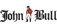 Sponsor logo john bull logo