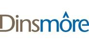 Sponsor logo dinsmore 2c print