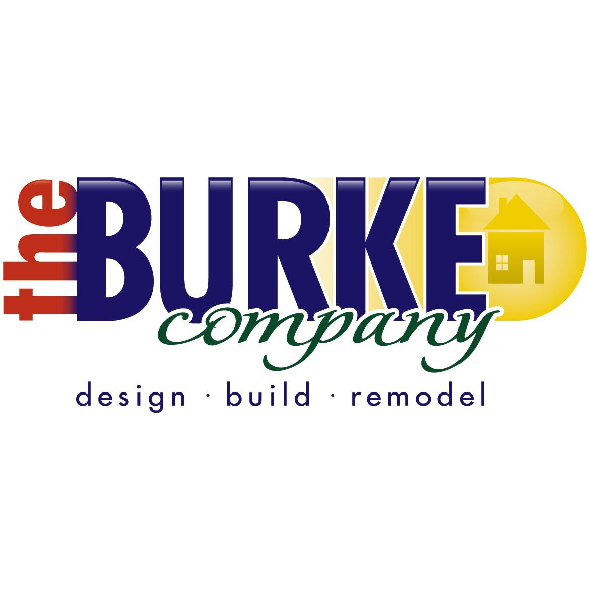 The burke co logo square