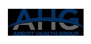Sponsor logo ahg logo