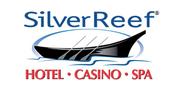 Sponsor logo silver reef