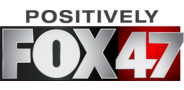 Sponsor logo fox 47 positively
