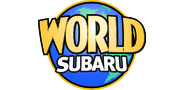 Sponsor logo world subaru