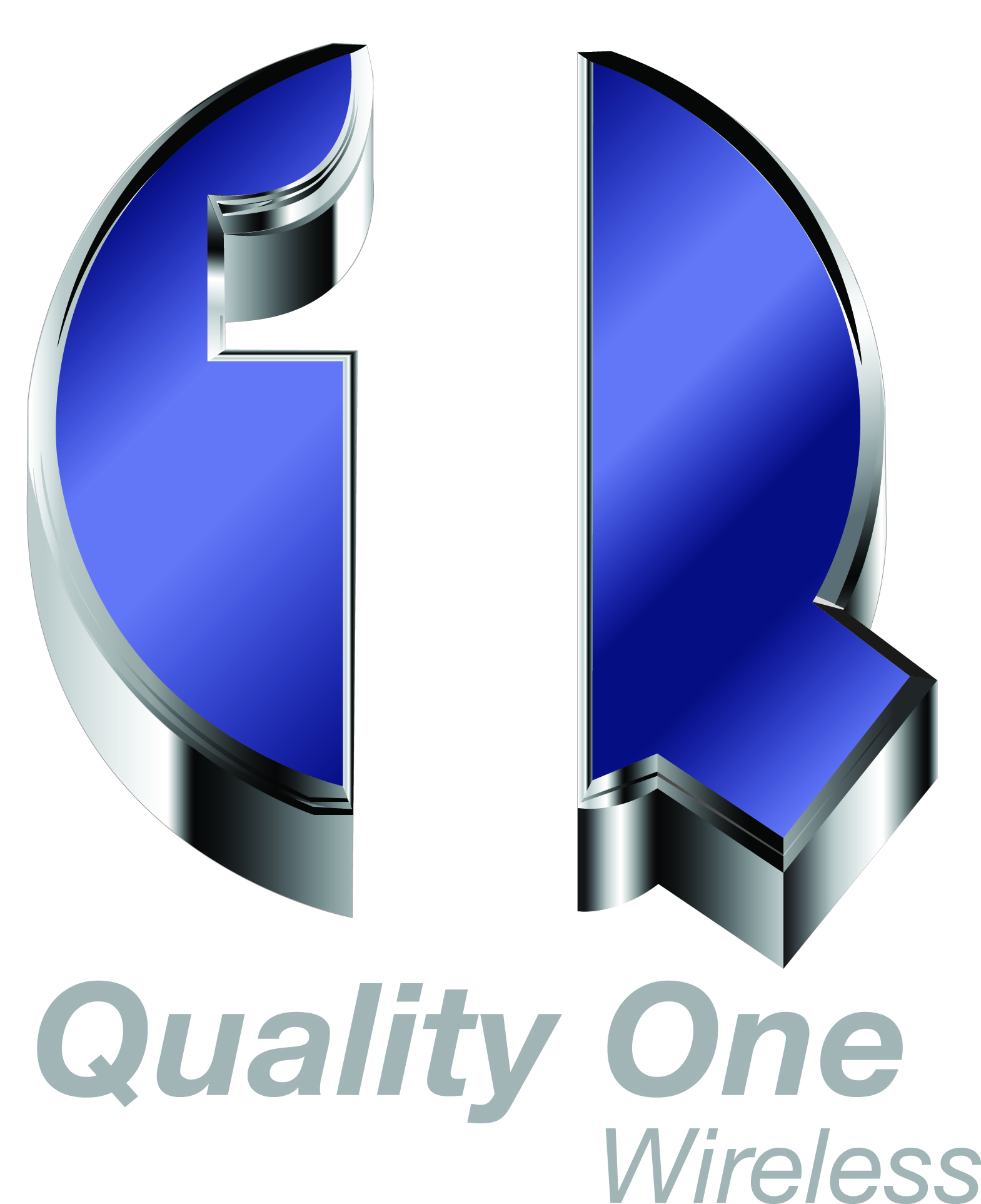 Quality one logo hi res