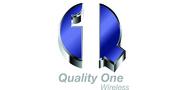 Sponsor logo quality one logo hi res
