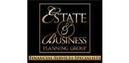 Sponsor logo estate and planning