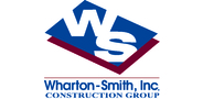 Sponsor logo wharton smith color logo   transparent
