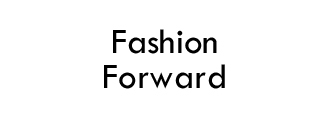 Fashion forward logo kmf