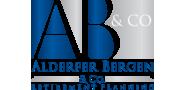 Sponsor logo alderfer bergen logo