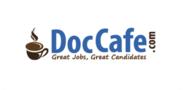 Sponsor logo doccafe