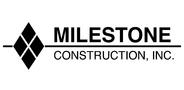 Sponsor logo milestone logo