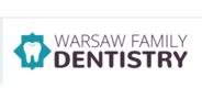 Sponsor logo warsawfamilydentistry