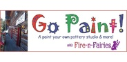 Sponsor logo go paint logo high res with fairies