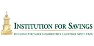 Sponsor logo instution