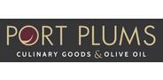 Sponsor logo portplums