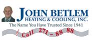 Sponsor logo john betlem 2