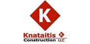 Sponsor logo knataitis consturction