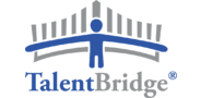 Sponsor logo talentbridge logo