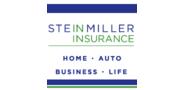 Sponsor logo stein miller insurance