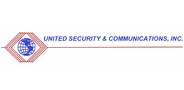 Sponsor logo united security logo