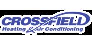 Sponsor logo crossfield