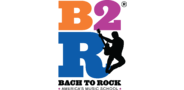 Sponsor logo b2r logo color blacktext