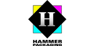 Sponsor logo hammer packaging